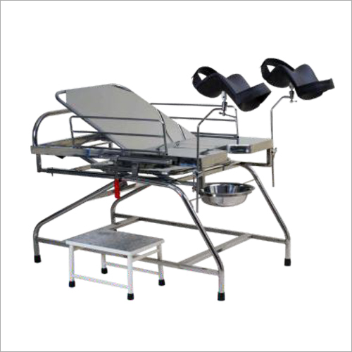 Gynecological Examination Table