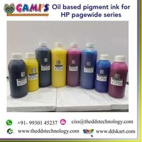 Oil Based Pigment Inks