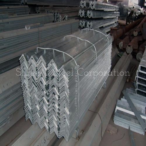 Angle Steel Bar