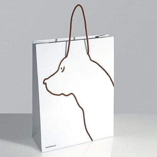 Designed Paper Bags