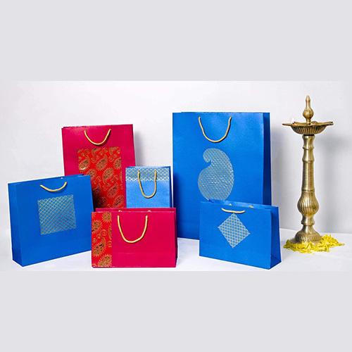 Traditional Seasonal Customized Bags