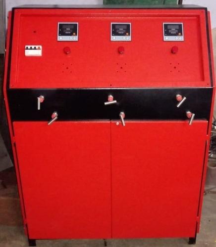 Hydrostatics Pressure Testing Machine