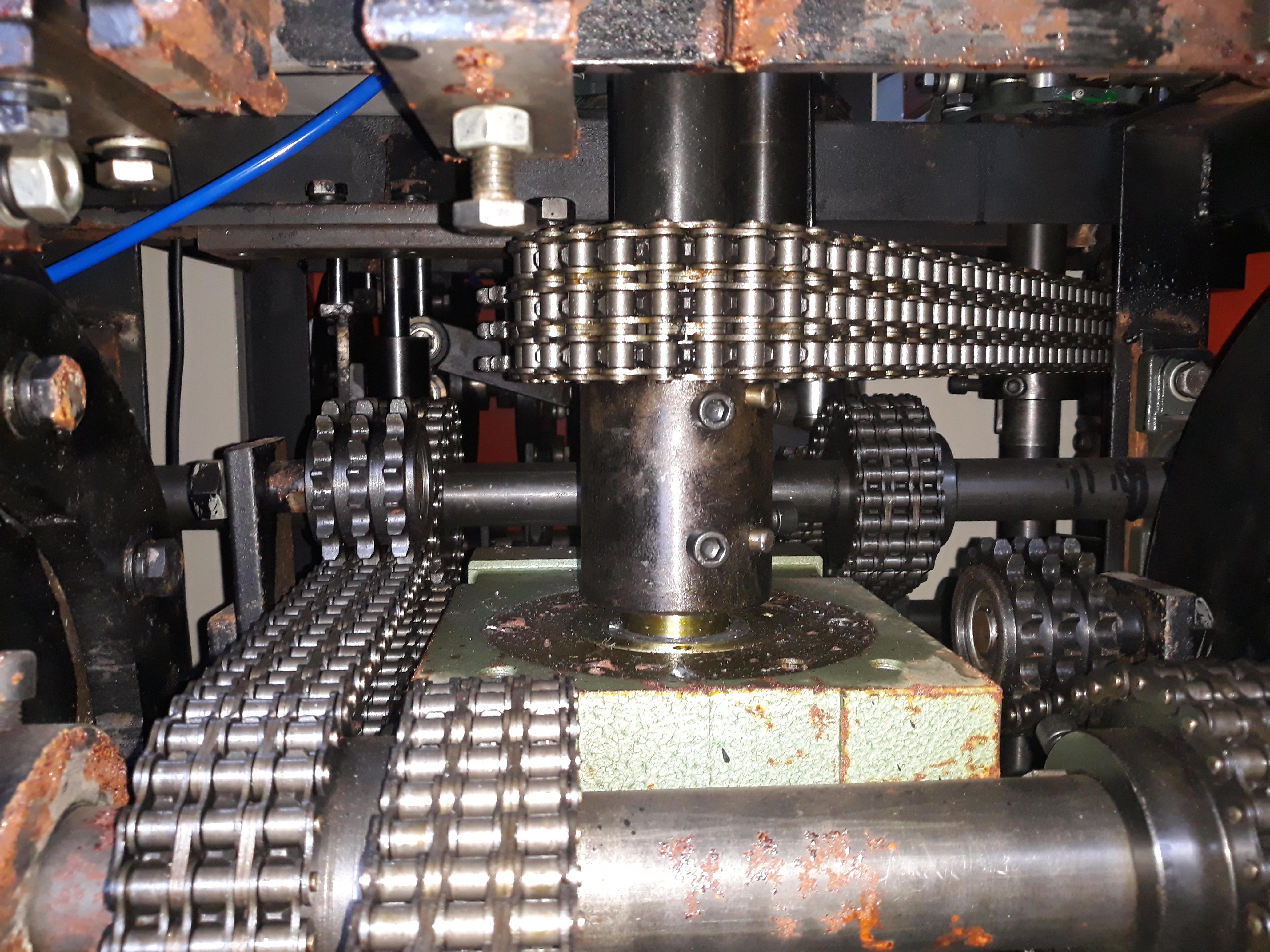 50ml Paper Cup Making Machine
