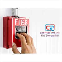 Fire Alarm MCB Box