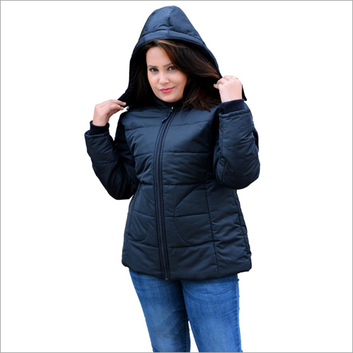 Ladies Designer Jacket