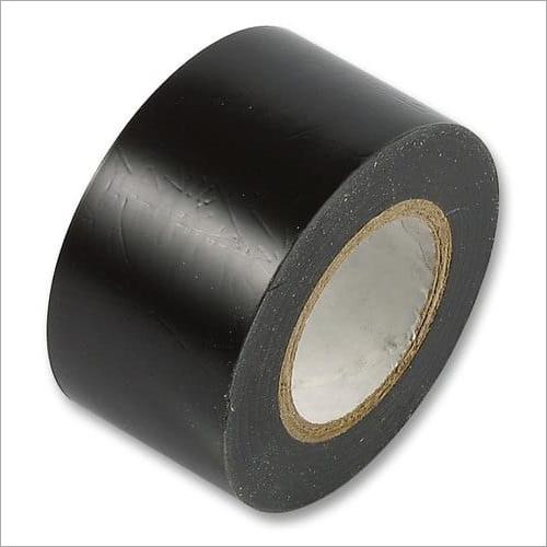 Black BOPP Tape