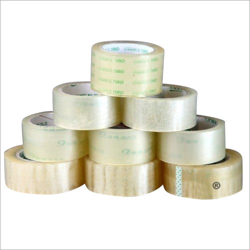 BOPP Adhesive Plain Tape