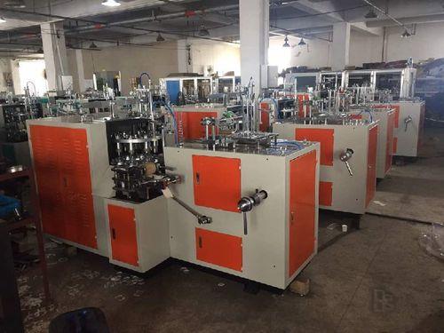65ml Paper Cup Making Machine