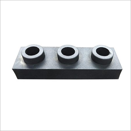 Customized Metal & Rubber Section