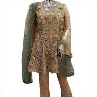 Ladies Party Salwar Suit