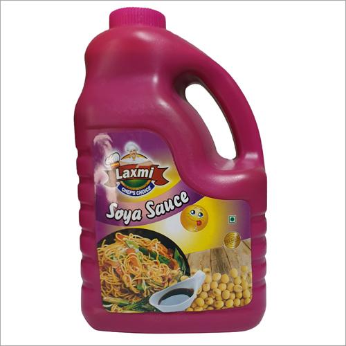Soya Sauce
