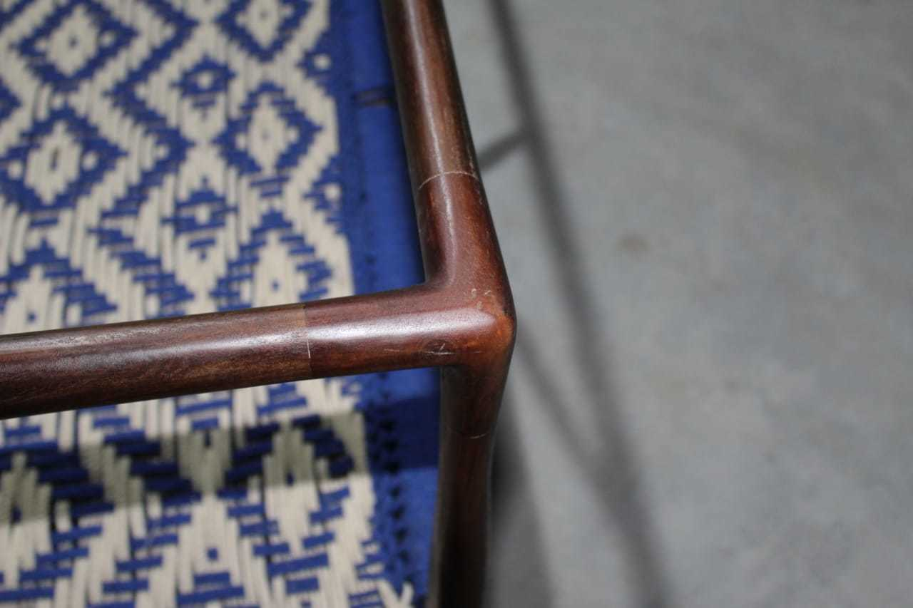 Weaved Sofa, Wooden Sofa, Wooden antique bench, Traditional sofa