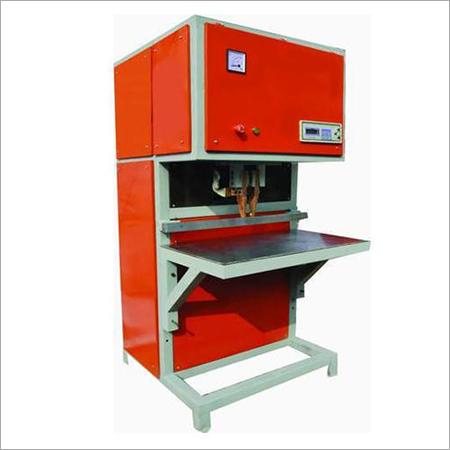Inverter Battery Intercell Welding Machine