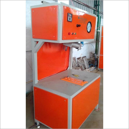 Battery Cell Testing Machine
