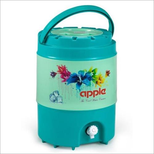 Apple Water Camper
