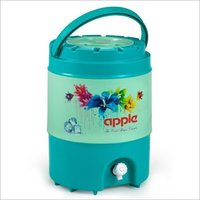 Apple Water Camper