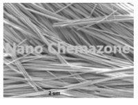 Sodium Ammonium Tri Molybdate Nanowires