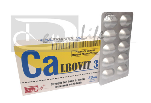 CALCIUM WITH VITAMIN D TABLET USP