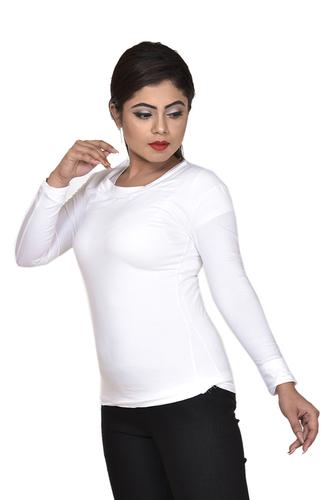 017Sl Full Sleeve T-shirt