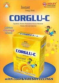 CORGLU-C (Energy Drink)