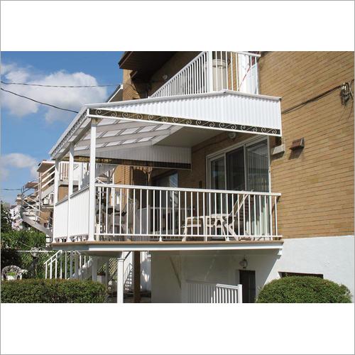Balcony Shade Awning Fabric