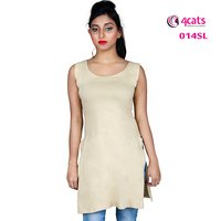 014SL LONG CAMISOLE