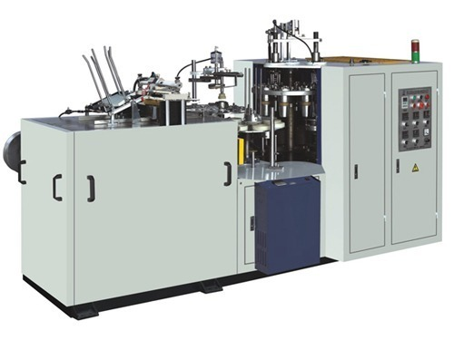 New Type Paper Cup Making Machine