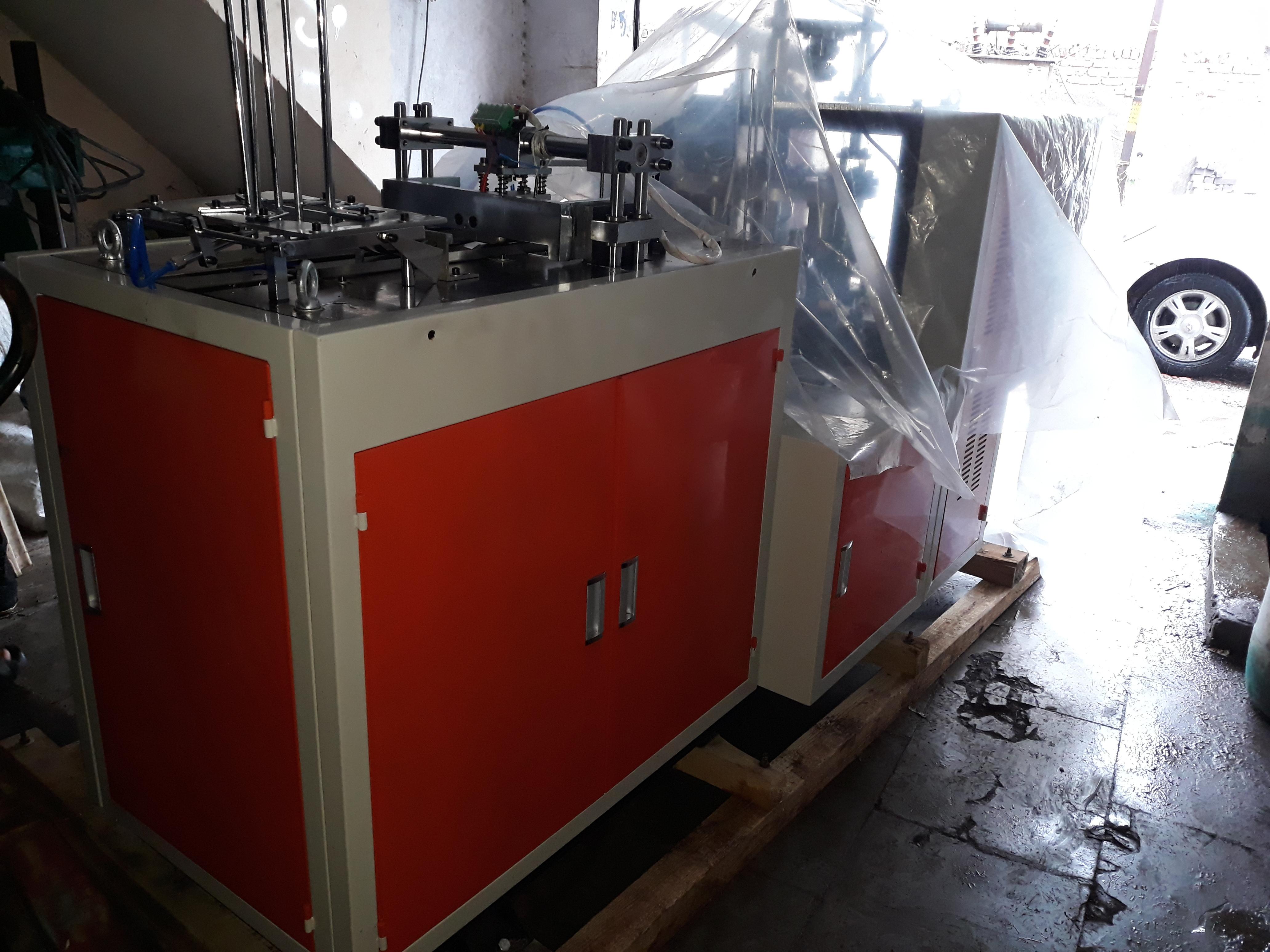 40ml Paper Cup Making Machine