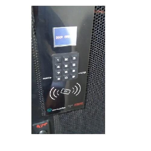 Server Cabinet Lock
