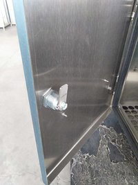Latches - electrical enclosure