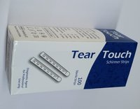Schirmer Tear Strips