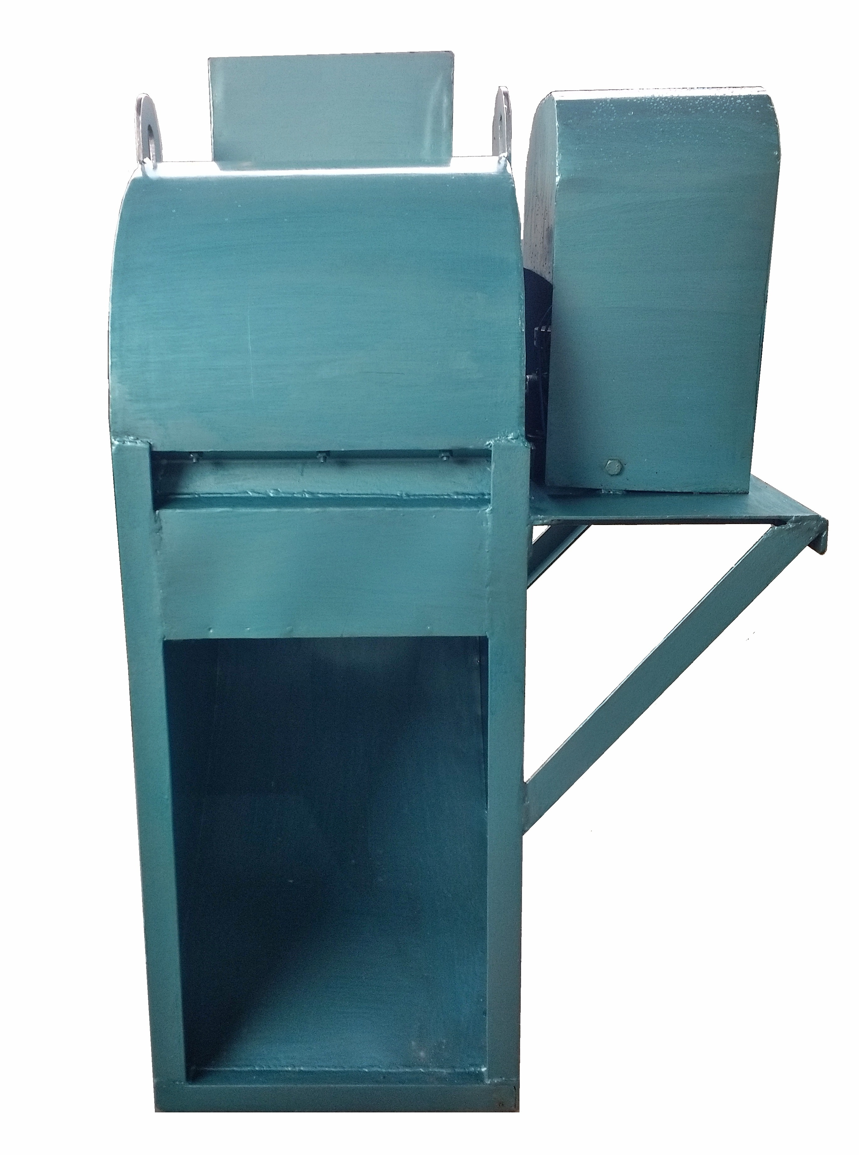 MS Detergent Cage Mill