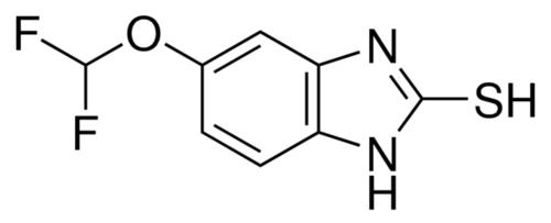 5 DifluoroMethoxy 2 Mercapto Benzimidazole