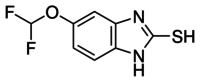 5 DifluoroMethoxy 2 Mercapto Benzimidazole