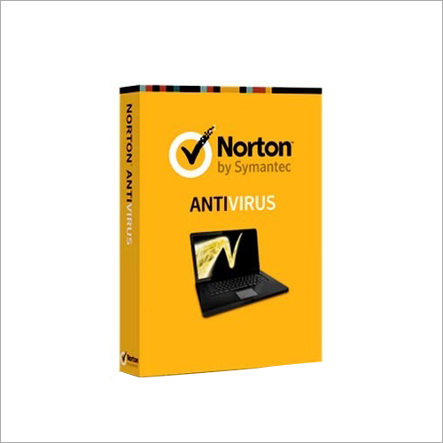 Symantec Antivirus Software