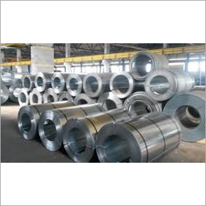 304 L Stainless Steel Coil
