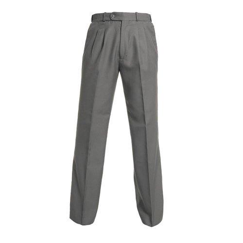 School Cotton Trouser