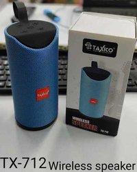 Tx-712 Wireless Speaker Bluetooth