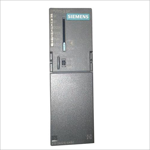 S7-300 Cpu 315-2DP Siemens Drives