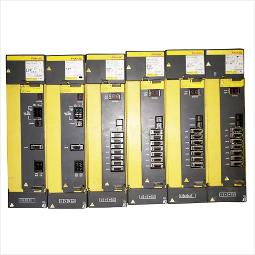 Fanuc Servo Drives