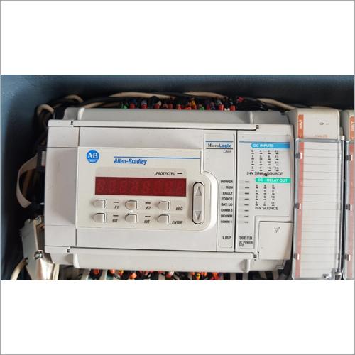 Allen Bradley Micrologix 1500 PLC
