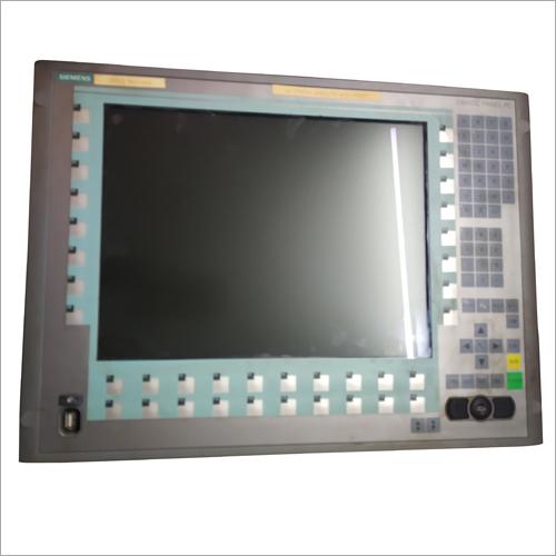 Siemens Industrial HMI