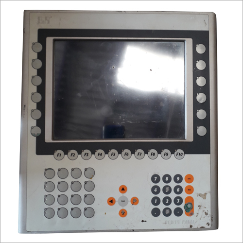 B and R Industrial Automation HMI