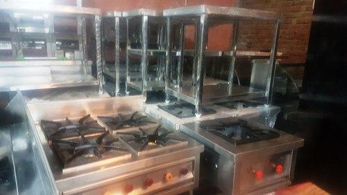 Kitchen And Restaurant Equipment