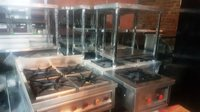 Kitchen And Restaurant Equipment
