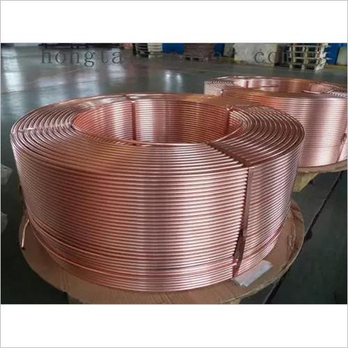 Lwc Copper Coil