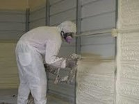 Closed cell insulation foam