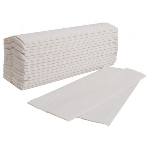 M Fold Tissue-Pack Of 20
