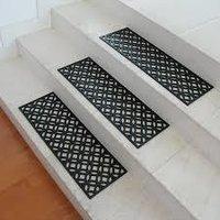 Stair Rubber mat