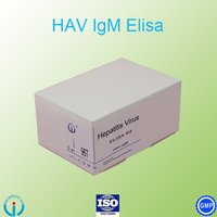 HAV IGG ELISA kit